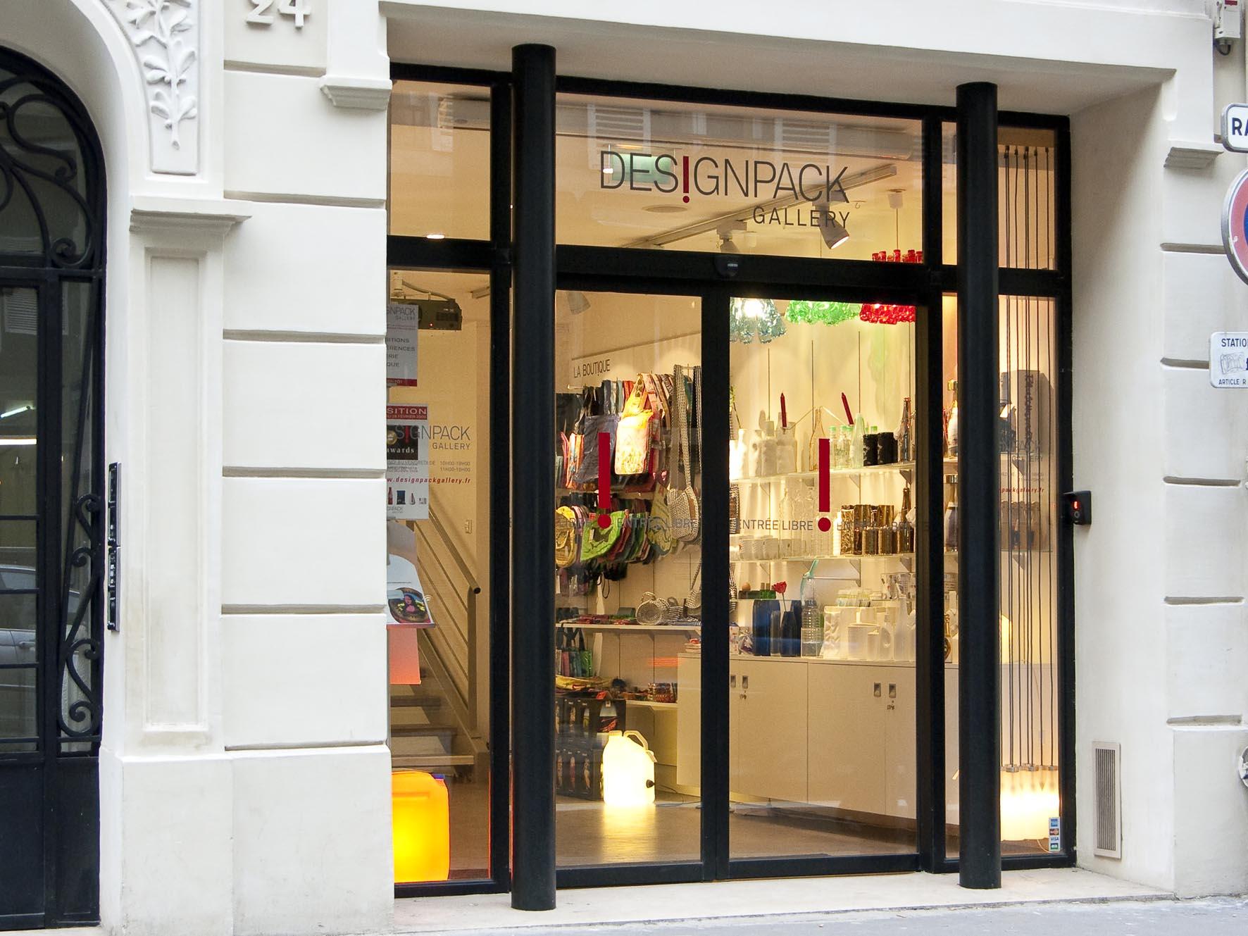 designpack gallery - Fabrice Peltier