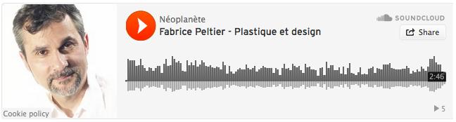 Fabrice Peltier conseil en éco design et art de recycler