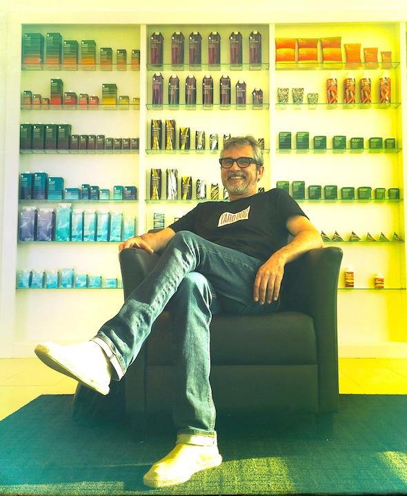 Fabrice Peltier - INDP - Conseil National de l'Emballage