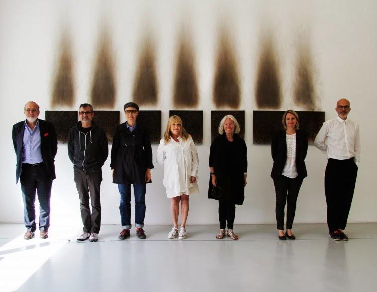 Fabrice Peltier - Jury du concours Design Malongo