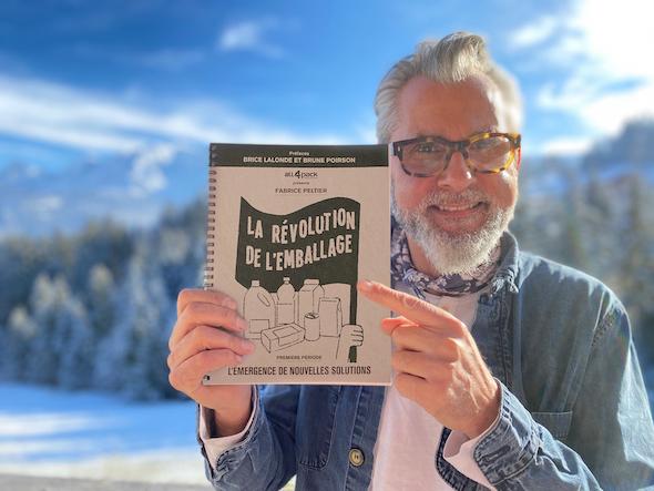 Fabrice Peltier - La Révolution de L'emballage - Première période