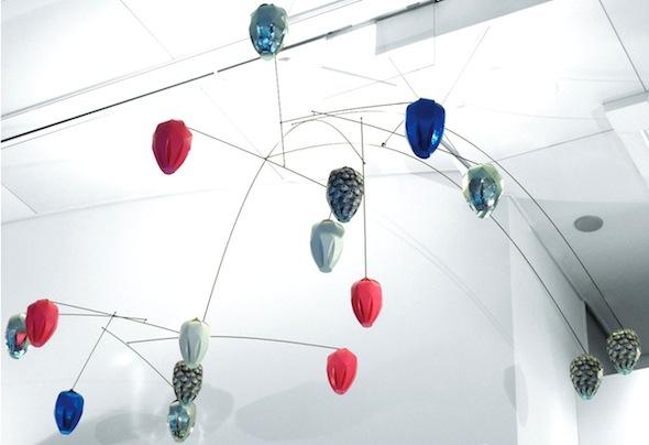 Fabrice Peltier - Korsnäs - Création - Mobile