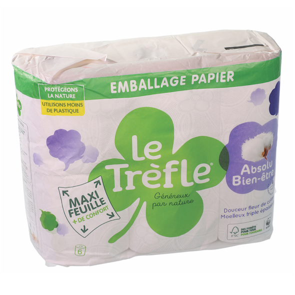 Analyse Emballages Magazine - Packaging - Fabrice Peltier