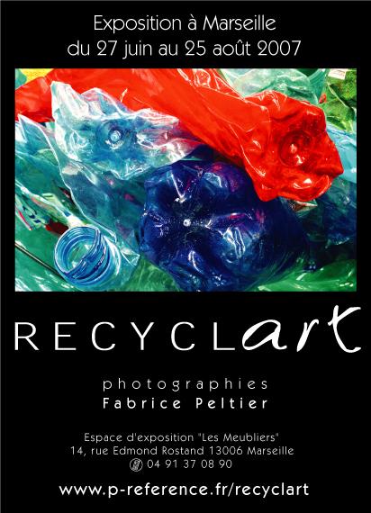 Fabrice Peltier Photographie - Recyclart