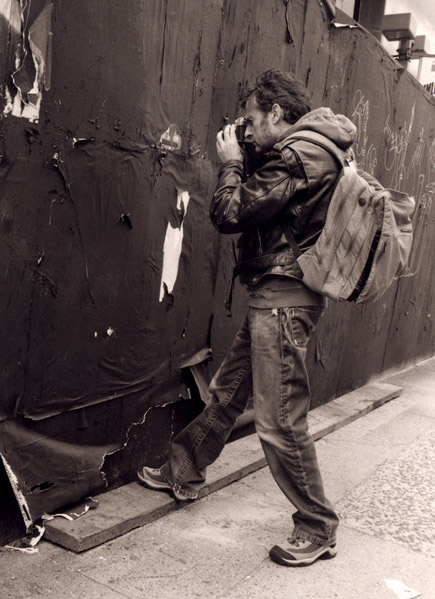 Fabrice Peltier Photographie