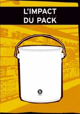 Fabrice Peltier livre l'Impact du Pack