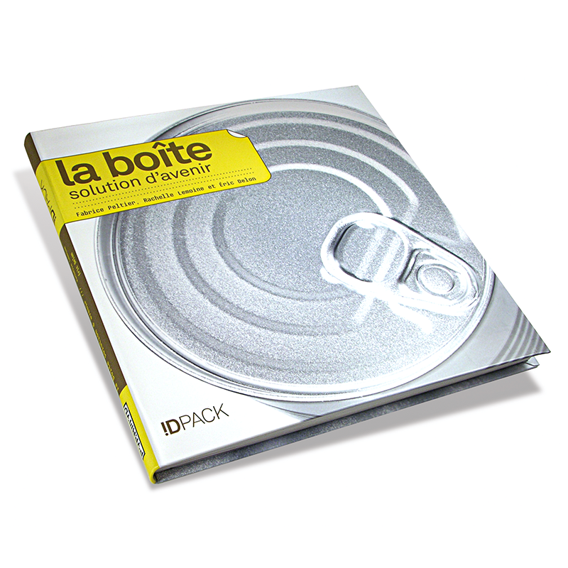 La boîte, solution d'avenir - Fabrice Peltier