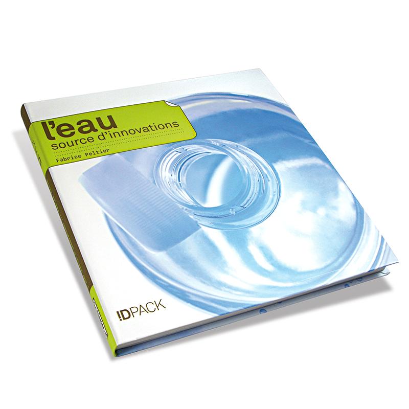 L'eau, source d'innovation - Fabrice Peltier
