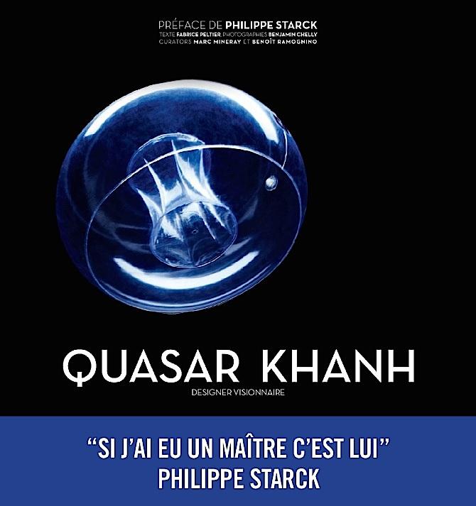 Fabrice Peltier - Quasar Khanh