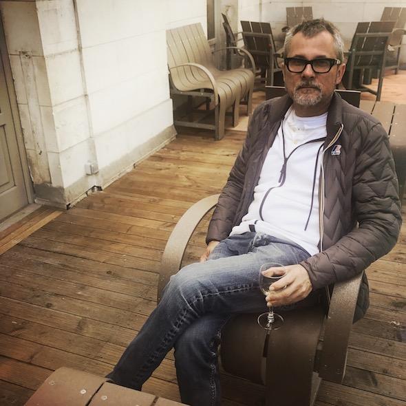 Fabrice Peltier - GoodPlanet meibles recyclés