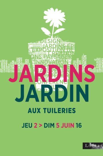 Fabrice Peltier - Jardin, Jardins aux Tuileries