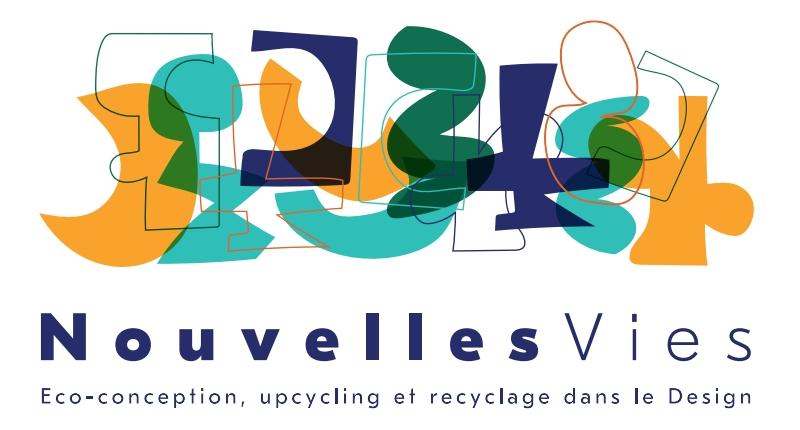 Fabrice Peltier - éco design - Mon coin jardin recyclé -Exposition Nouvelles Vies