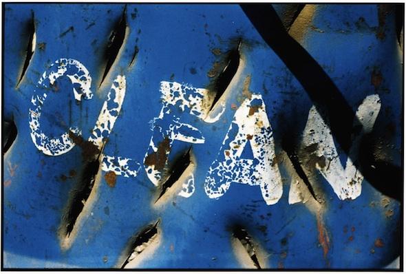 Fabrice Peltier Photographie - Mots
